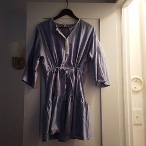 Joe blue summer dress